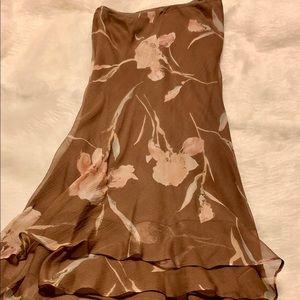 Ralph Lauren Handkerchief Skirt